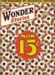 Wonder Stories, November 1932