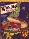Wonder Stories, January 1933
