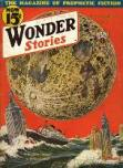 Wonder Stories, February 1933