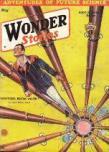 Wonder Stories, May 1933