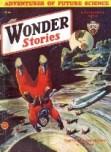 Wonder Stories, June 1933