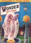 Wonder Stories, October 1933