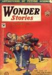 Wonder Stories, November 1933