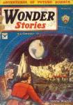 Wonder Stories, January 1934