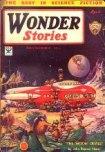 Wonder Stories, April 1934
