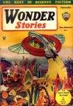 Wonder Stories, September 1934