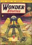 Wonder Stories, October 1934