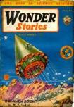 Wonder Stories, December 1934