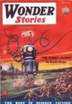 Wonder Stories, February 1935