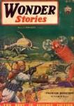 Wonder Stories, April 1935