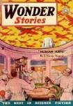 Wonder Stories, May 1935