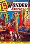 Wonder Stories, June 1935