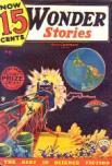 Wonder Stories, July 1935