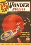 Wonder Stories, October 1935