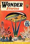 Wonder Stories, March 1936