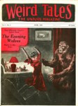 Weird Tales, June 1923