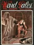 Weird Tales, November 1923