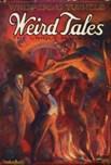 Weird Tales, February 1925