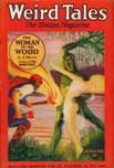 Weird Tales, August 1926