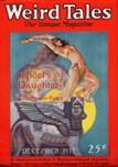 Weird Tales, December 1927