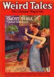 Weird Tales, February 1928