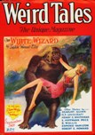 Weird Tales, September 1929