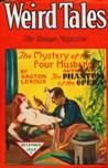 Weird Tales, December 1929