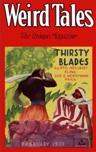 Weird Tales, February 1930