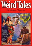 Weird Tales, March 1930