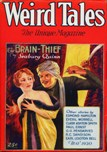 Weird Tales, May 1930