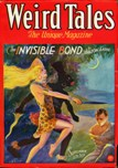 Weird Tales, September 1930