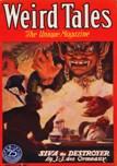 Weird Tales, February 1931