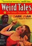 Weird Tales, December 1931