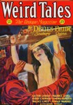 Weird Tales, February 1932