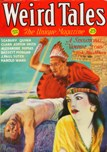 Weird Tales, March 1932