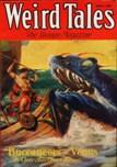 Weird Tales, November 1932