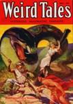 Weird Tales, December 1932