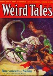 Weird Tales, February 1933