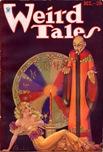 Weird Tales, December 1933