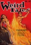 Weird Tales, February 1934