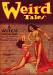 Weird Tales, December 1934