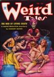 Weird Tales, February 1935