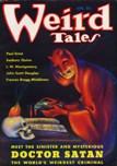 Weird Tales, August 1935