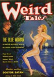Weird Tales, September 1935