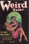 Weird Tales, August 1936