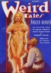 Weird Tales, February 1938
