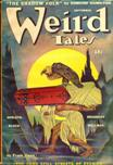 Weird Tales, September 1944