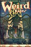 Weird Tales, November 1944