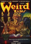 Weird Tales, January 1946