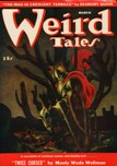 Weird Tales, March 1946